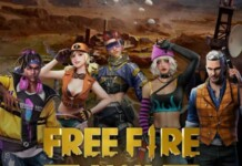 increase kd ratio in free fire max