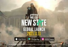 PUBG New State leaked teaser reveals the global release date
