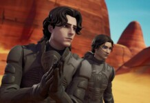 Fortnite Dune Skins: New Outfits, Bundle, Price, and more in Season 8