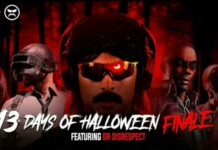PUBG Mobile x Dr DisRespect: Prominent Twitch streamer Dr DisRespect partners with PUBG Mobile for Halloween Event