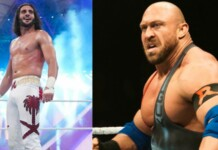 Mansoor and Ryback exchange insults on Twitter