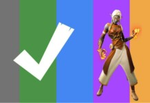 How to complete Fornite Ember Punchcard quests in Season 8