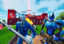 How to Play Fortnite 16v16 CTF Team Deathmatch with Creative Code