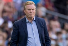 """Ronald Koeman says fans nowadays lacks """"morals and values,"""" as he got abused after El Classico defeat"""