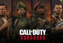 Vanguard system Requirements
