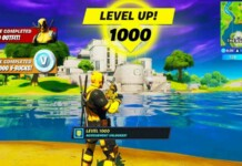 Fortnite player reaches level 950 in Season 8: Twitter floods with comments