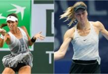 Ajla Tomljanovic vs Liudmila Samsonova will clash at the WTA Kremlin Cup 2021