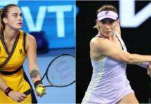 Aryna Sabalenka vs Ekaterina Alexandrova will clash at the WTA Kremlin Cup 2021
