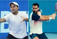 Aslan Karatsev vs Marin Cilic will clash in the finals of the ATP Kremlin Cup 2021