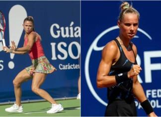 Camila Giorgi vs Arantxa Rus will clash at the Tenerife Ladies Open 2021