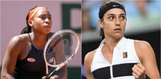 Coco Gauff vs Caroline Garcia will clash at the Indian Wells 2021