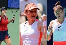Elina Svitolina, Tamara Zidansek, Sara Sorribes Tormo will be the top-3 seeds of Tenerife Ladies Open 2021