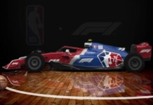 Formula 1 and NBA Announce Content and Promotion Partnership at US Grand Prix 2021