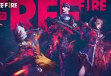 Free Fire Max redeem codes