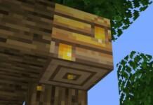 Honey in Minecraft