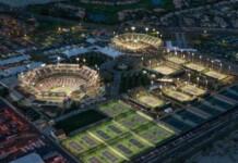 Indian Wells Open 2021