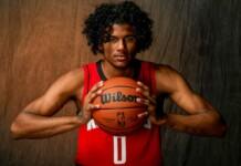 Jalen Green - Houston Rockets