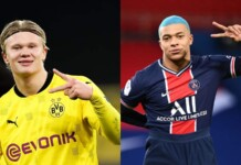 Kylian Mbappe and Haaland not for FC Barcelona