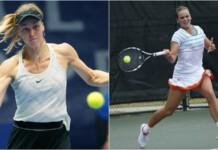 Liudmila Samsonova vs Stephanie Wagner will clash at the Courmayeur Ladies Open 2021