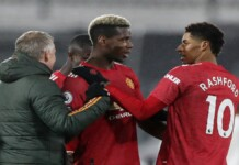 North-West Derby: How will Manchester United lineup vs Liverpool?
