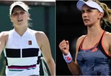Marketa Vondrousova vs Lesia Tsurenko will clash at the WTA Kremlin Cup 2021
