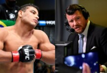 Michael Bisping on Paulo Costa