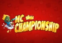 Minecraft Championship 18 features Halloween themed maps!