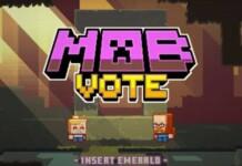 Minecraft Mob Vote 2021