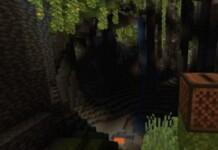 Minecraft Snapshot 21w42a