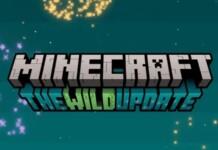 mobs in Minecraft The Wild Update
