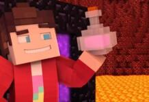 Mundane Potion in Minecraft