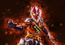 Best Free Fire Character Combinations with Wukong