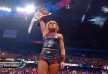 Becky Lynch Survivor Series win-loss record