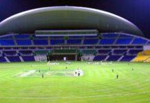 Sheikh Zayed Stadium, Australian Cricket Team , Ireland Cricket Team, South African Cricket Team
