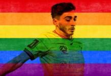 Josh Cavallo comes out as a Gay