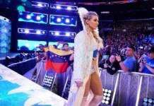 Charlotte Flair Survivor Series win-loss record