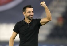 FC Barcelona set to be reunited with Xavi! Read all of Xavi Hernandez's managerial Record at Al Saad