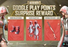 How to get exclusive Dawn Walker set for free in PUBG Mobile?