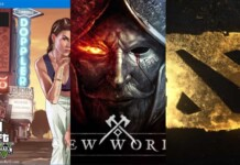 Trending Games: Most Viewed Games on Twitch October 2021