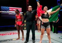 Claressa Shields vs Abigail Montes