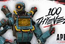 100 Thieves announces Apex Legends Team