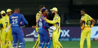 Delhi Capitals vs Chennai Super Kings Live Stream