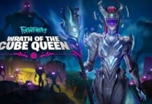 Fortnite Cube Town Corruption Spread: Cube Queen most likely to destroy map in Season 8