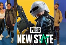 PUBG New State promotional video in India set to feature social media influencers along with gamers and rappers