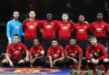Manchester United, Sir Alex Ferguson, David Beckham, Ryan Giggs