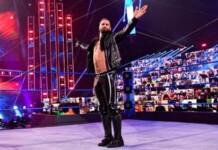 Seth Rollins Survivor Series win-loss record