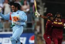ICC T20 Cricket World Cup winners