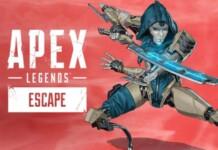 Apex Legends Escape
