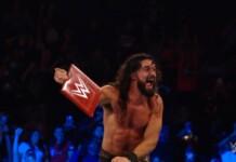 Seth Rollins earns a WWE Championship opportunity on WWE Raw
