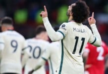 """""""We need to write history,"""" Mohamed Salah reveals the morale boosting dressing room talk at the Half Time"""
